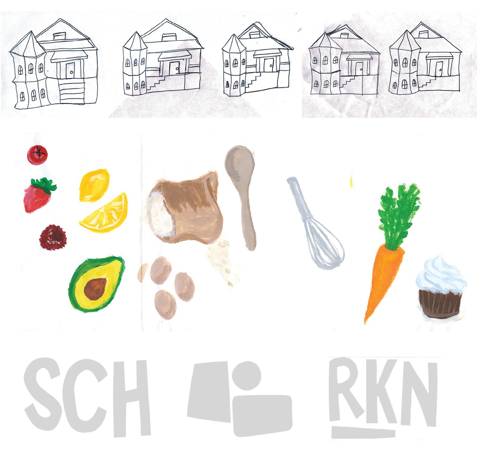 Scratch Kitchen – Creative Parc